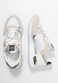 Colmar Originals - SUPREME COLORS - Sneaker low - white - 3