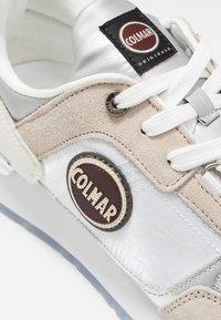 Colmar Originals - SUPREME COLORS - Sneaker low - white - 2