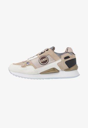 TYLER GALAX - Sneakersy niskie - warm gray/warm silver
