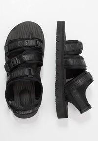 Colmar Originals - KAEL MONO - Chodecké sandály - black - 1