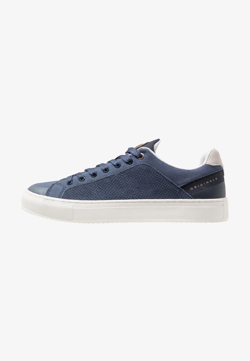 Colmar Originals - BRADBURY OUT - Sneakers basse - navy