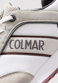 Colmar Originals - TRAVIS RUNNER - Baskets basses - white - 5