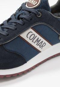 Colmar Originals - TRAVIS RUNNER - Baskets basses - navy - 5