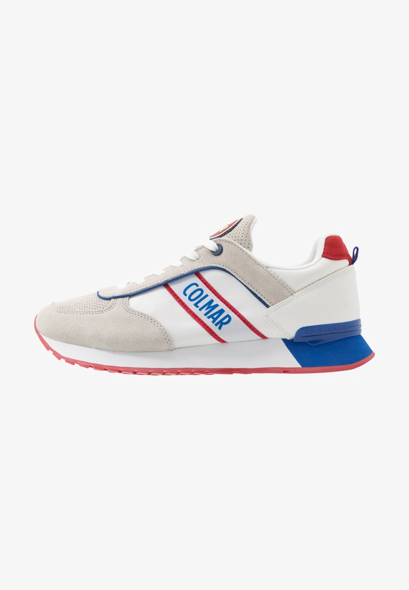Colmar Originals - TRAVIS RUNNER - Trainers - white