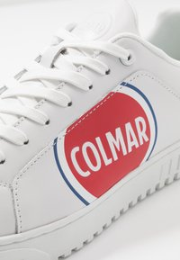 Colmar Originals - BRADBURY K-1 LOGO - Baskets basses - white - 5