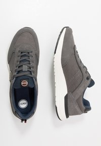 Colmar Originals - TRAVIS X-1 TONES - Tenisky - grey/navy - 1