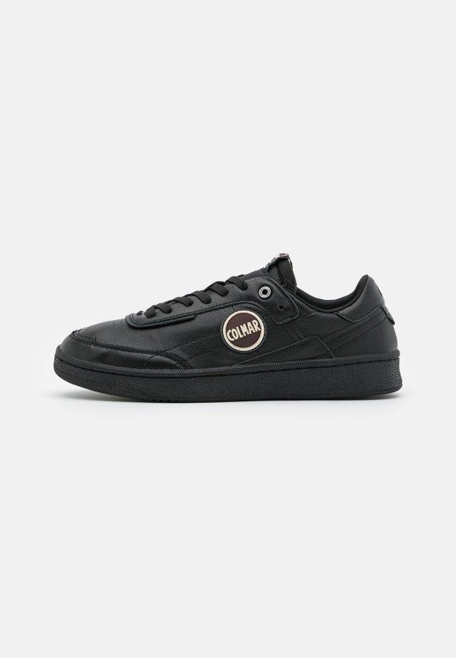 FOLEY - Sneakersy niskie - black