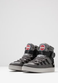 Colmar Originals - EVIE - High-top trainers - dark gray - 3
