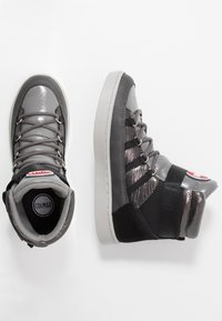 Colmar Originals - EVIE - High-top trainers - dark gray - 0