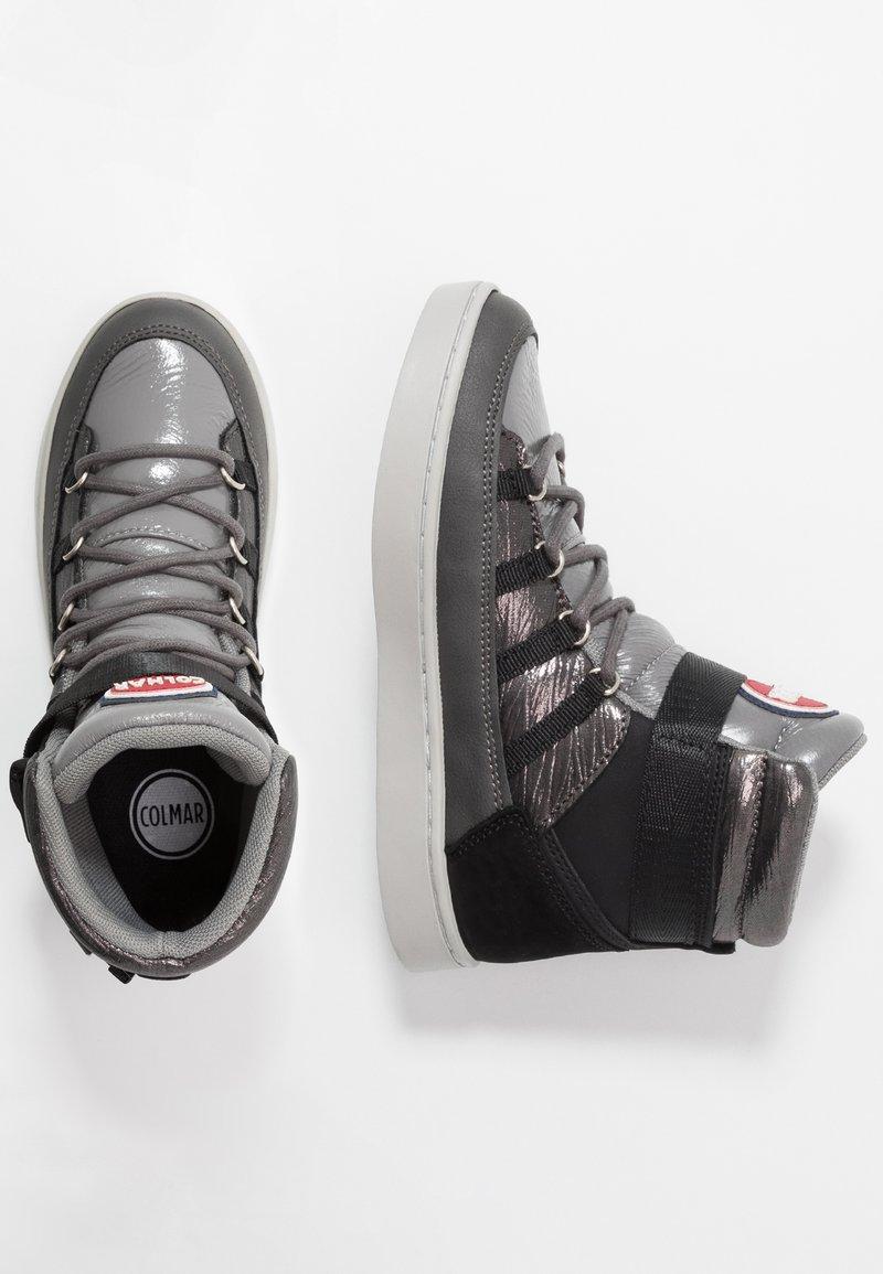 Colmar Originals - EVIE - Baskets montantes - dark gray