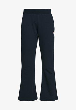 LADIES PANTS - Bukse - navy blue