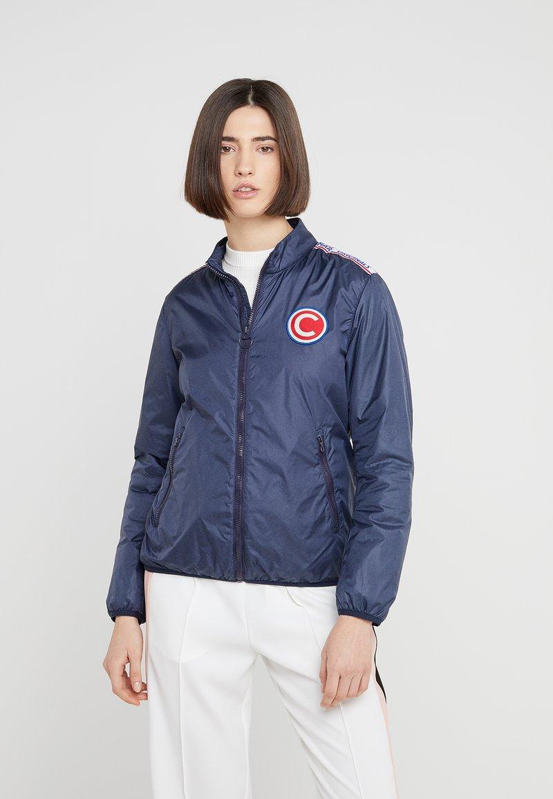 Colmar Originals - SPORTS JACKET - Light jacket - navy blue
