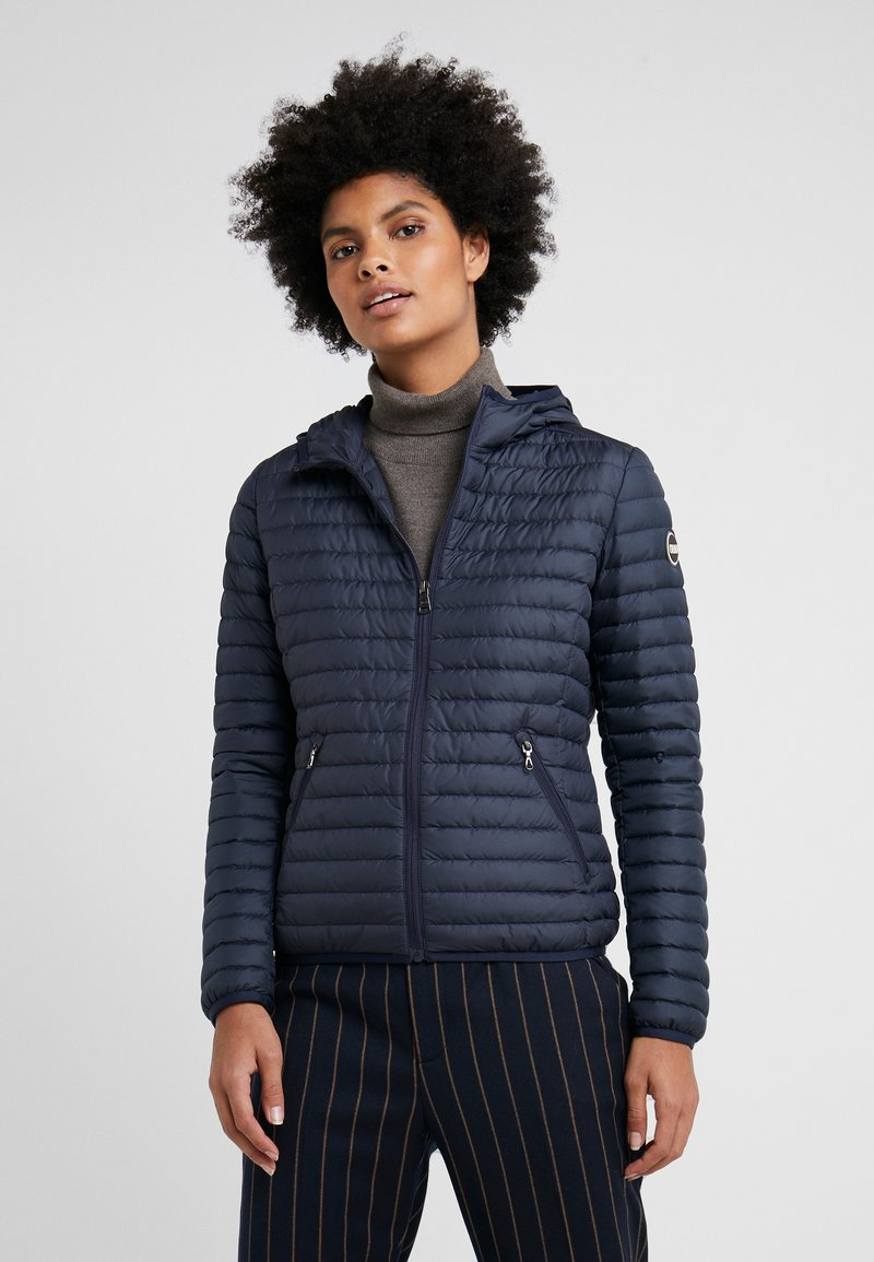 Colmar Originals - Daunenjacke - navy blue