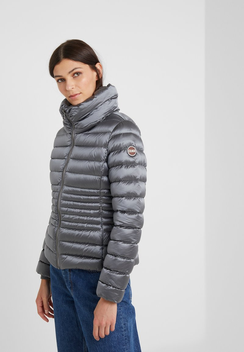 Colmar Originals - Daunenjacke - grey