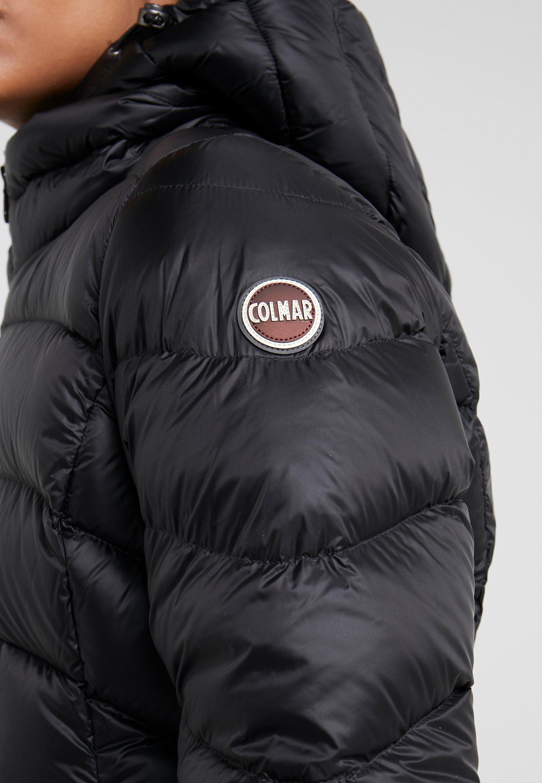 Colmar Originals Piumino black