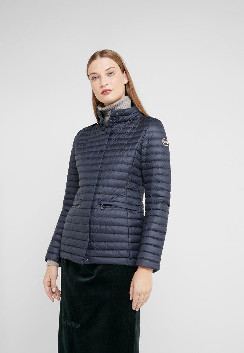 Colmar Originals - Down jacket - navy blue