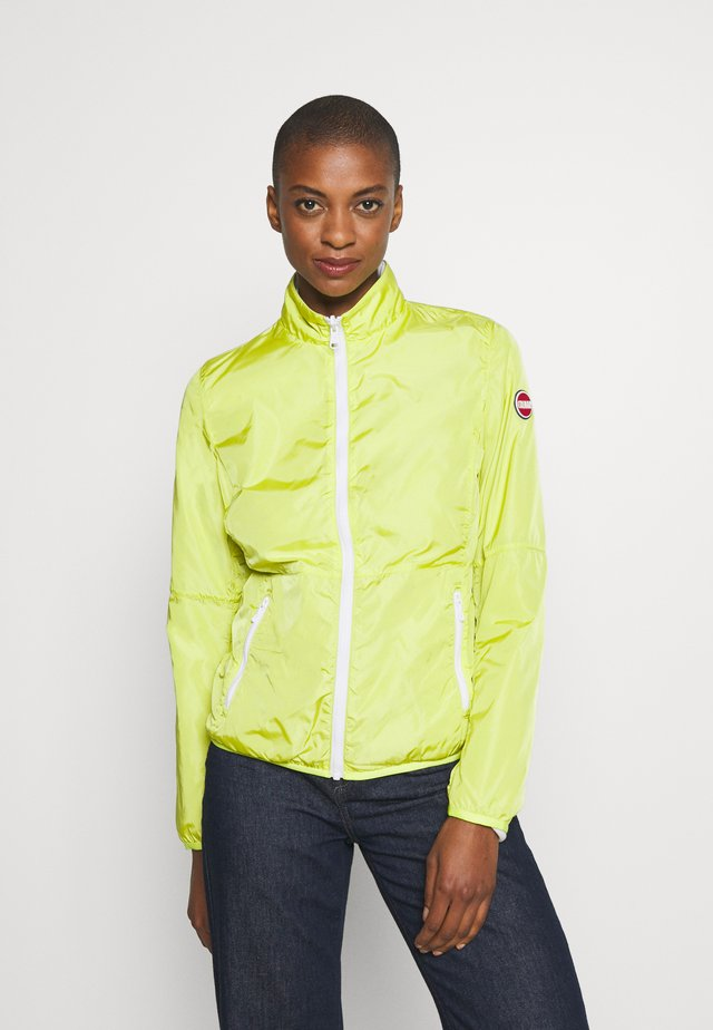 LADIES JACKET - Korte jassen - firefly-cold