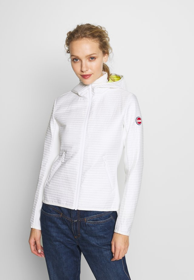 LADIES JACKET - Jas - white