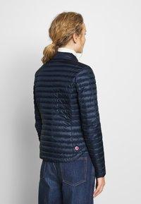 Colmar Originals - Down jacket - navy blue - 2