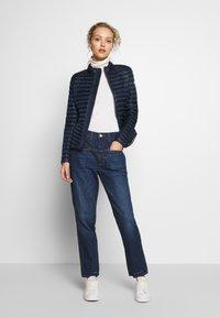 Colmar Originals - Down jacket - navy blue - 1