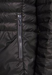 Colmar Originals - LADIES DOWN JACKET - Down jacket - black/light steel - 5