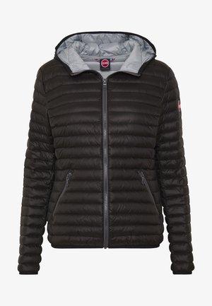 LADIES JACKET - Gewatteerde jas - black