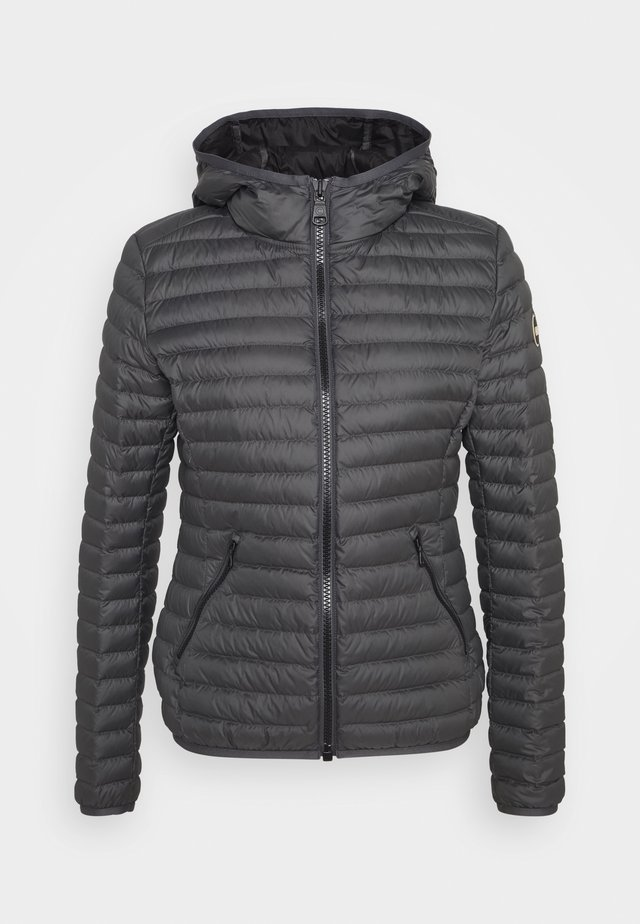 LADIES JACKET - Down jacket - spike/black