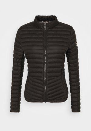 LADIES JACKET - Down jacket - black spike