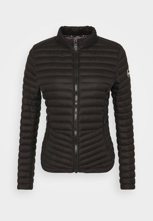 LADIES JACKET - Gewatteerde jas - black spike
