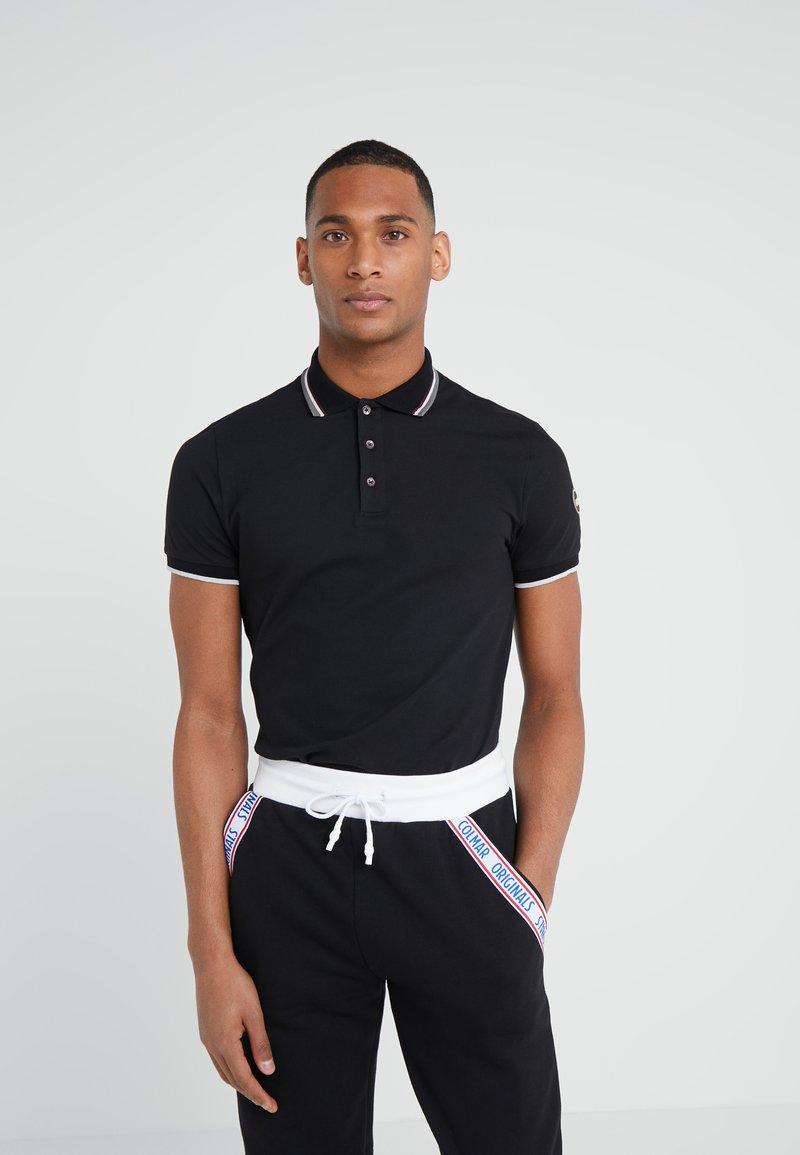 Colmar Originals - Poloshirt - black