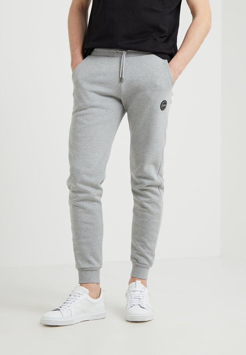Colmar Originals - Pantalon de survêtement - grey melange