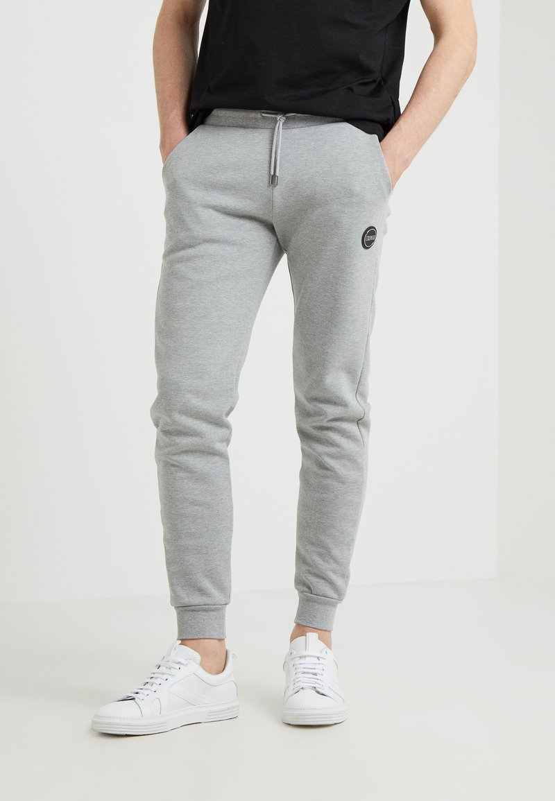 Colmar Originals - Pantaloni sportivi - grey melange