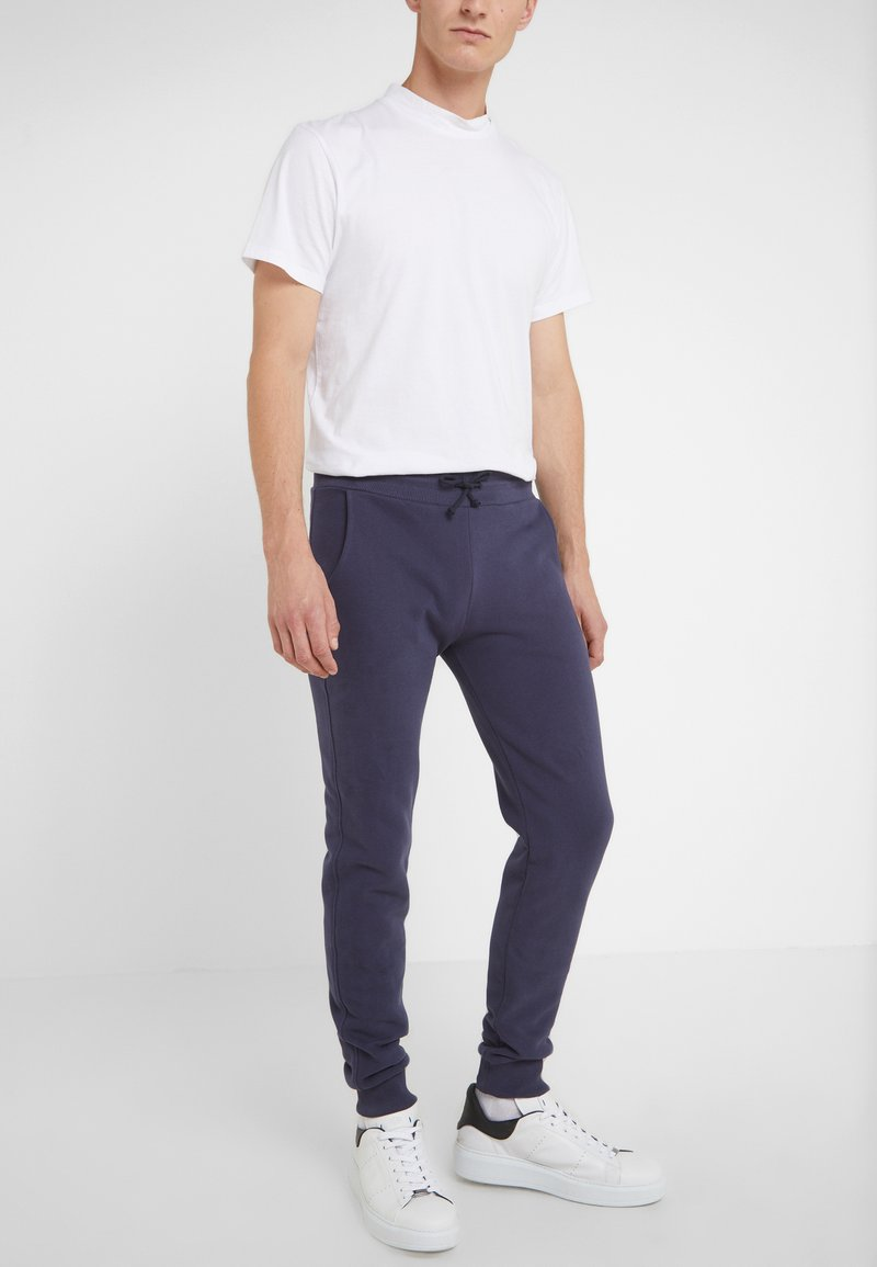 Colmar Originals - MENS PANTS - Jogginghose - navy blue