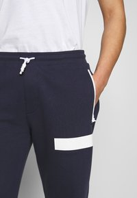 Colmar Originals - MENS SWEAT PANTS - Tracksuit bottoms - navy blue - 4