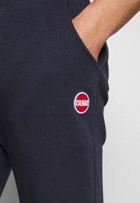 Colmar Originals - MENS PANTS - Tracksuit bottoms - navy blue - 4