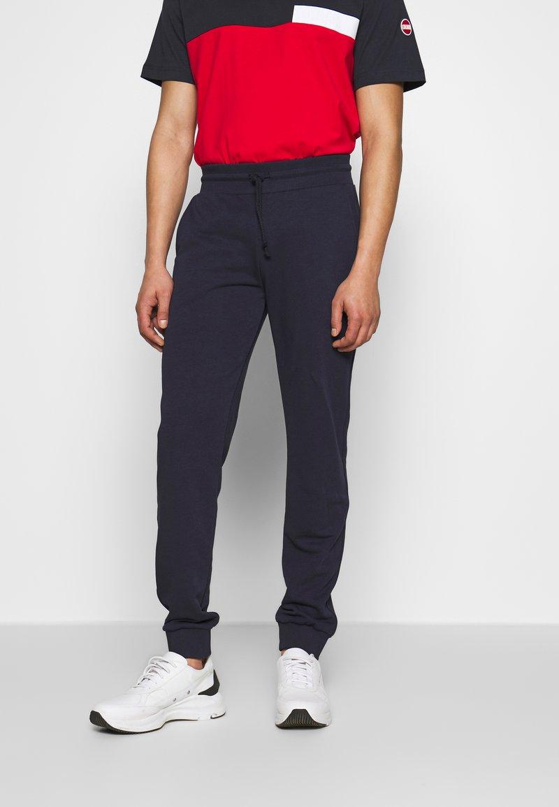 Colmar Originals - MENS PANTS - Tracksuit bottoms - navy blue