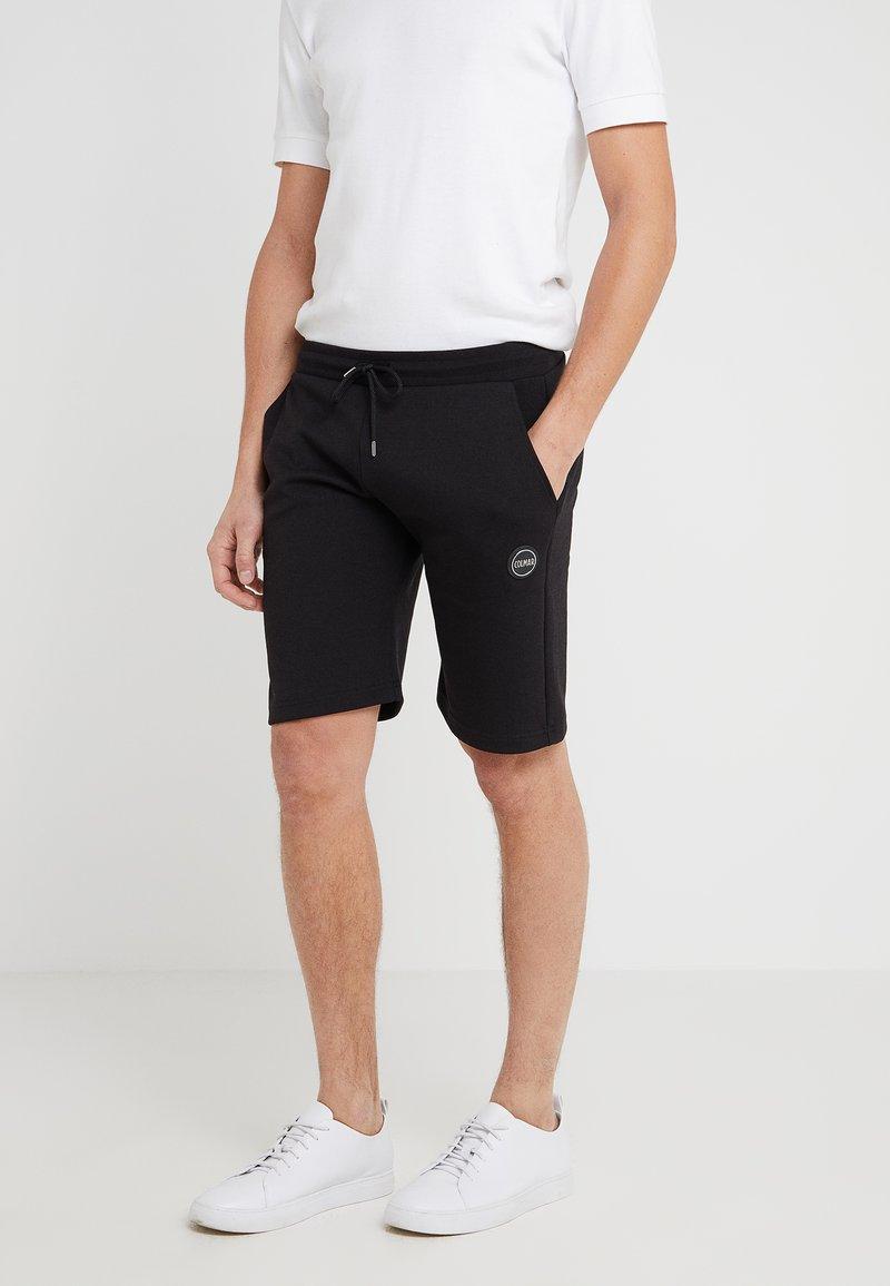 Colmar Originals - BOXER BERMUDA PANTS - Shorts - black