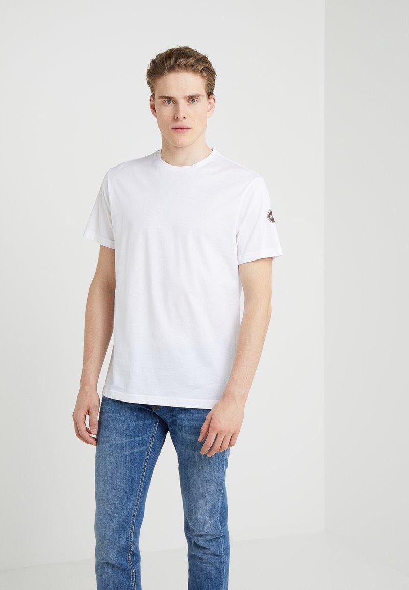 Colmar Originals - SOLID - T-Shirt basic - white