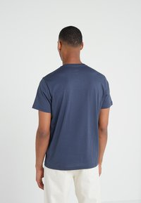 Colmar Originals - SOLID - T-shirts basic - navy - 2