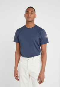 Colmar Originals - SOLID - T-shirts basic - navy - 0