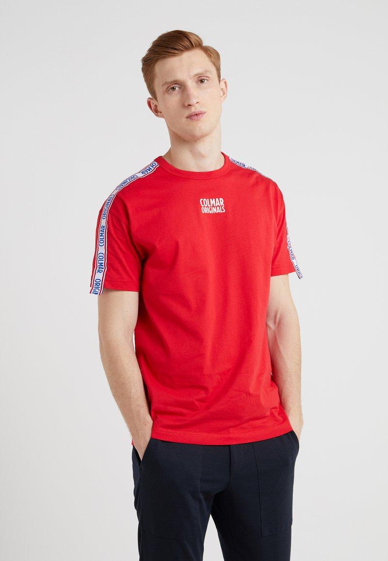 Colmar Originals - Print T-shirt - hermes