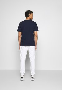 Colmar Originals - MENS SOLID COLOR - Print T-shirt - navy blue - 2