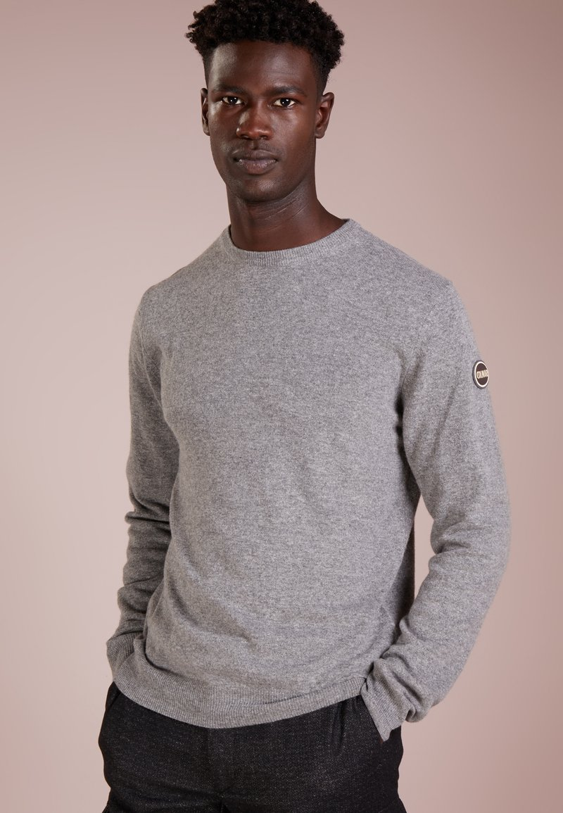 Grey Colmar Pullover Originals Grey Originals Originals Colmar Pullover Pullover Colmar dtsCrxQh