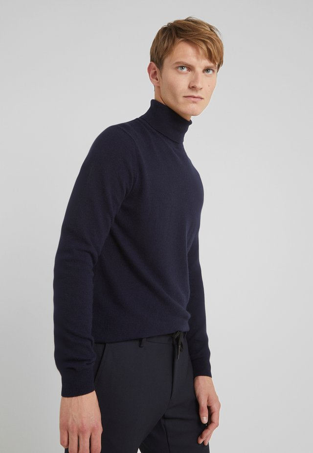 MENS  - Jumper - navy blue