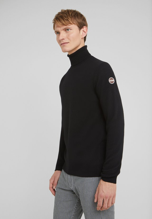 MENS  - Jumper - black