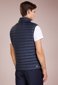 Colmar Originals - MENS VESTS - Liivi - dark blue - 2