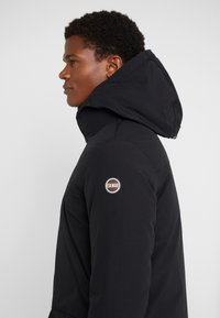Colmar Originals - JACKETS - Dunkåpe / -frakk - black - 7