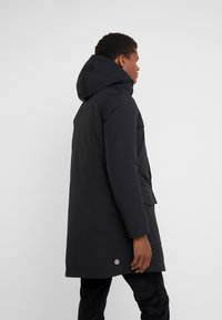 Colmar Originals - JACKETS - Dunkåpe / -frakk - black - 2