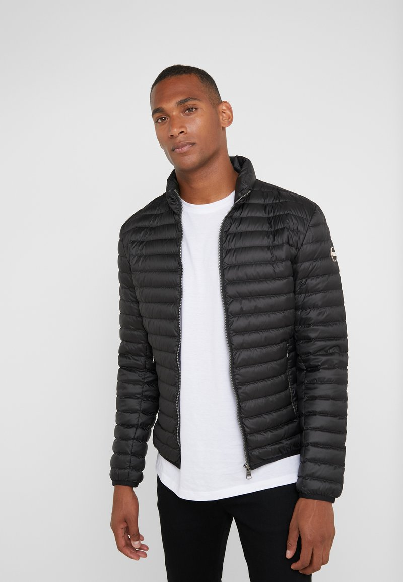 Colmar Originals - Daunenjacke - black