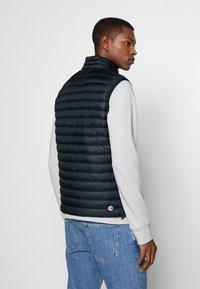 Colmar Originals - MENS VESTS - Veste sans manches - navy blue/light stee - 2